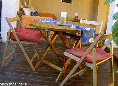 GOCHI・テーブル席