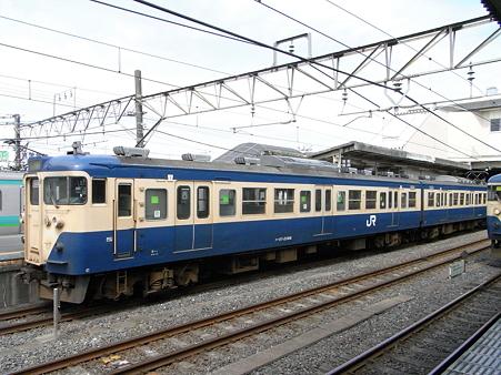 成田駅15
