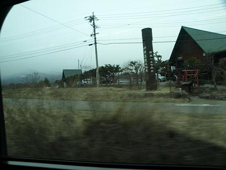 小海線キハE200の車窓25