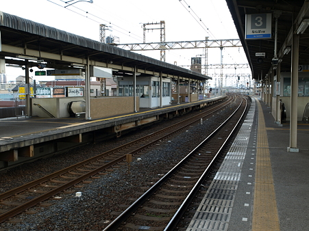 住ノ江駅7