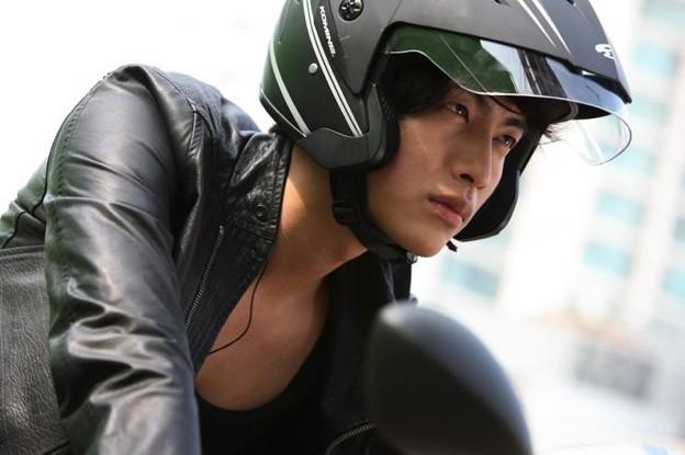 韓国映画 クイック イ・ミンギ