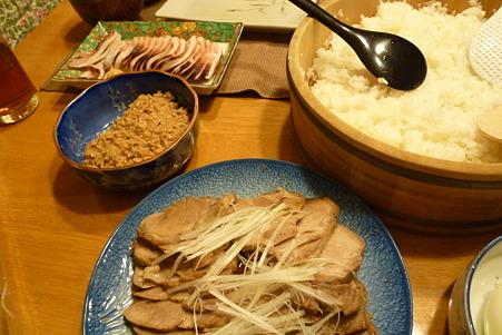 2012.3.3 ひな祭り
