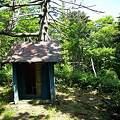 写真: 8_11焼尻島神社02