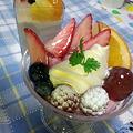 Photos: ケーキ貰った