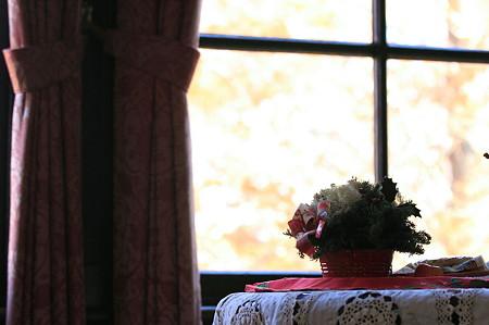 2011.12.19 山手西洋館 世界のクリスマス2011 外交官の家 (アイルランド) 6