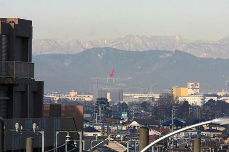 2012.01.25 駅 宮ヶ瀬ダム