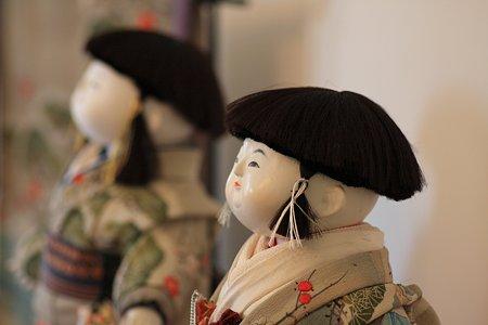 2012.03.03 山手西洋館 ブラフ18番館 創作雛人形