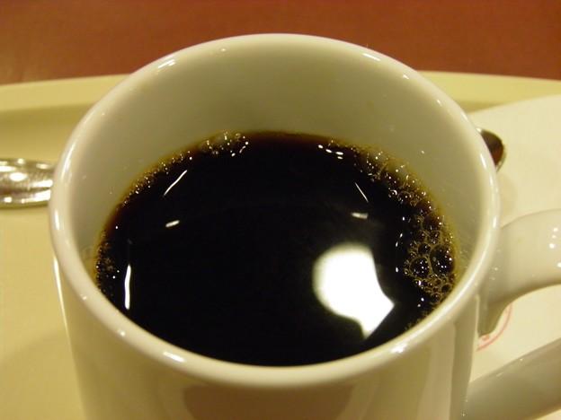 20120131 001 可視光ホットコーヒー