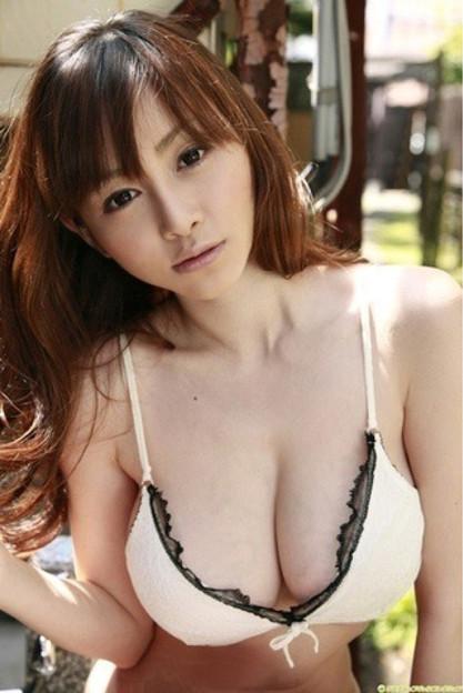 Photos: 杉原杏璃