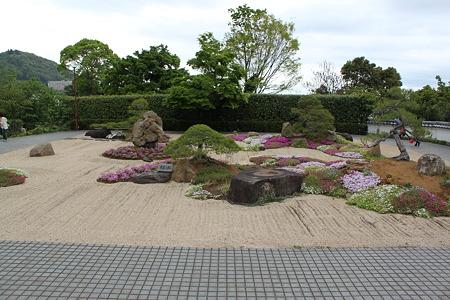 日本庭園「天翔」