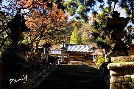 瑠璃門・・大雄山最乗寺さんぽ・・32