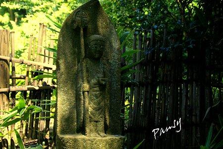 長月の円覚寺にて・・2