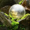 Photos: 球体・・・。