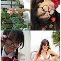 写真: s_megane_aya