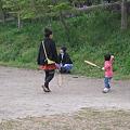 2012.04.22 お花見