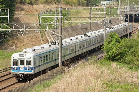 北総鉄道7260形