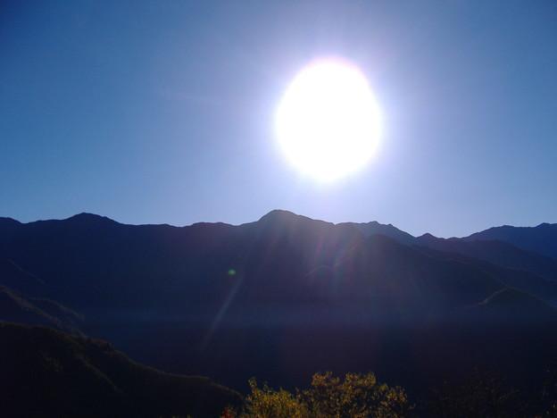 夕立神パノラマ公園
