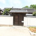 Photos: 110515-114備中国分寺・勅使門
