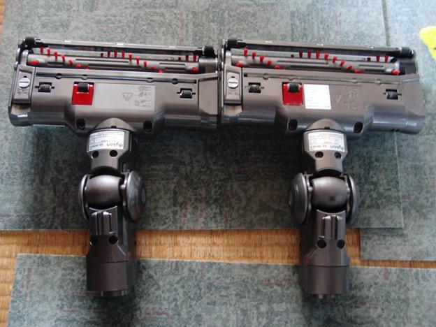 ダイソンDC22モーターヘッド