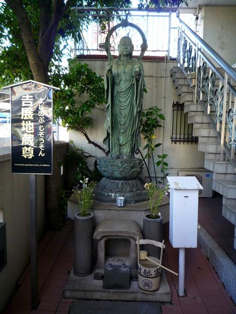 小塚原回向院01
