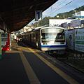 Photos: 伊豆箱根鉄道7000系
