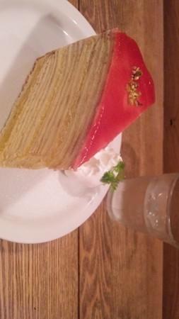 台湾料理からの~カフェでミ...