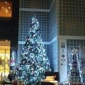 Photos: 聖路加ガーデン2011クリスマスツリー P-2