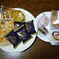 Photos: 120405-5 お菓子