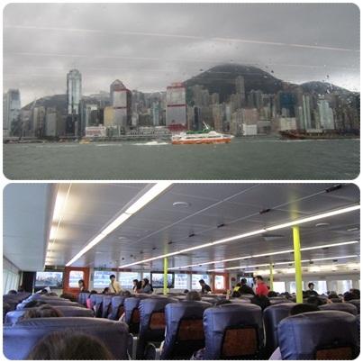 20111001 さよなら香港