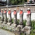 Photos: 帽子地蔵