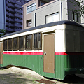 Photos: 列車倉庫Up!
