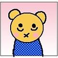 写真: 0000ちー(赤面ピンク)