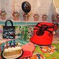 Photos: BirthdayCake&Present-Jan9-2012