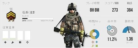 bf3 profile