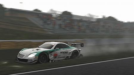 SUPER GT 22