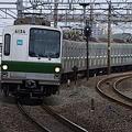 Photos: 東京メトロ6000系